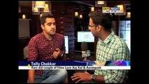 Kavi Shastri  returns to TV, hosts 'Love By Chance'