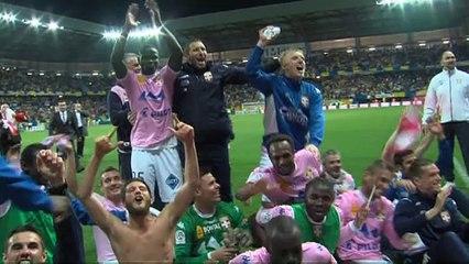 Avant match 2013-2014 : Fin de saison