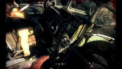 Wolfenstein The New Order İlk 10 Dakika