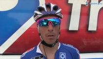 Sébastien Chavanel, lanceur de Nacer Bouhanni, FDJ.fr - Tour d'Italie - Giro d'Italia 2014