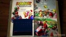Il Etait une Fois - Super Mario Kart - Il Etait Une Fois Mario Kart