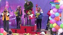 Trofeo topolino Sci 2014 Premiazioni