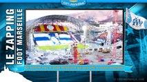 La métamorphose du Vélodrome, les joueurs de l'OM déjà mécontent... Le zapping Foot Marseille !