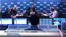 Bernard Tapie, Thomas Sotto et Nicolas Canteloup... Voici le zapping matin !