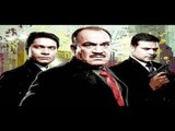 C.I.D On Sony Tv -  23  May  2014