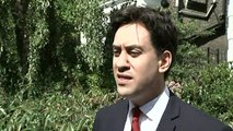 Ed Miliband dismisses criticism over election strategy