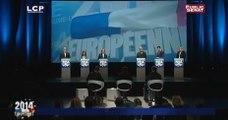 Évènements : Débat élections européennes dans le nord-ouest