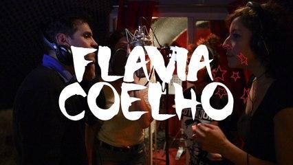 Flavia Coelho : Les Invités Du 2e Album