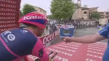Giro d'Italia 2014 Tappa 12 / Stage 12 Official Highlights