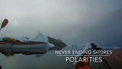Tristan Nihouarn - Never Ending Shores