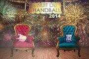 Nuit du Handball 2014 : Denis Reibel et Thierry Dentz élus meilleurs arbitres de la saison 2013-2014