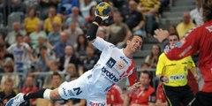 Nuit du Handball 2014 : le Montpelliérain Michaël Guigou élu meilleur ailier gauche de la saison 2013-2014