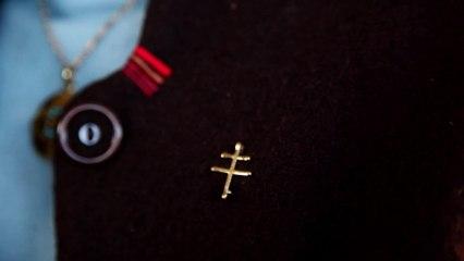 La Croix de Lorraine du Général de Gaulle