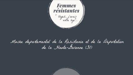 Le musée de la Résistance et de la Déportation à Toulouse