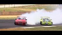 Pat Goodin Formula Drift Atlanta by AMENIC7
