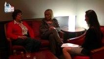Interview de Marion Sigaut & Claire Séverac par E&R Nantes