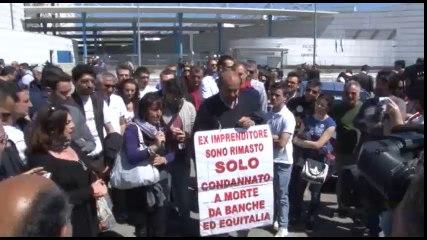 San Giovanni di Capestrano (AQ):Si toglie la vita per sfuggire a Equitalia