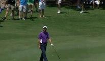 Unluckiest PGA Tour Golf Shot Ever - Golfing Fail