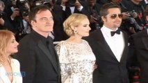 Cannes: Todd McCarthy On 'Pulp Fiction' At 20, Secret Screening And Drinks With Tarantino