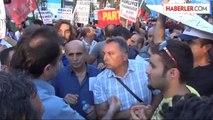 Mersin'de Alevi Dernekleri, Bazı Siyasi Parti ve Sivil Toplum Kuruluşu Üyeleri, İstanbul...
