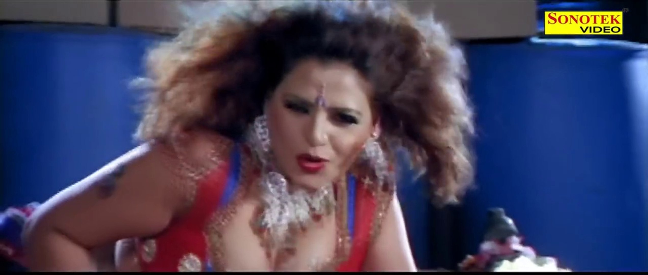 Bhojpuri Hot & Sexy Song -  Bhojpuri Hot & Sexy Song _ Chadar Me Gadar _ Aandhi