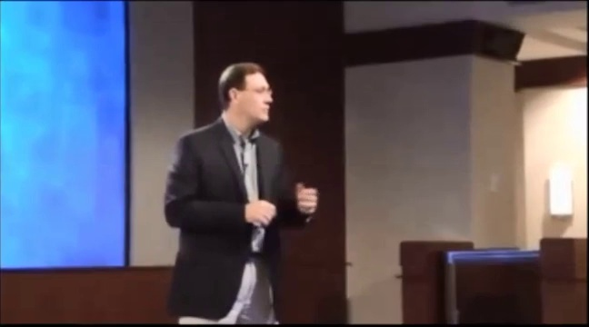 Sean Glaze Leadership Speaker and First Step to Being Coachable