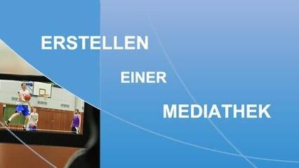 Mediacenter Custom
