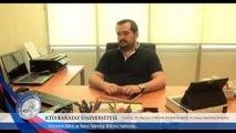 KTO Karatay Üniversitesi Malzeme Bilimi ve Nano Teknoloji