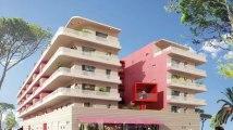 A vendre - appartement - La Seyne Sur Mer (83500) - 3 pièces - 66m²