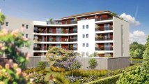 A vendre - appartement - La Seyne Sur Mer (83500) - 4 pièces - 76m²