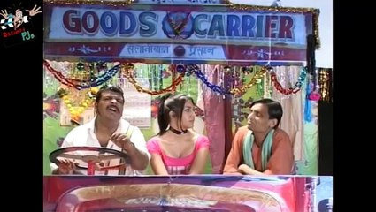 Truck Driver HITS ON Sexy Hot Indian Girl