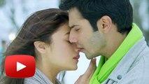Varun - Alia DELETED KISS In Humpty Sharma Ki Dulhania - CHECKOUT