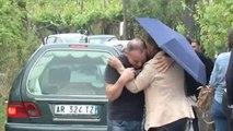 Boscotrecase (NA) - Omicidio, 80enne spara al vicino dopo una lite -live- (23.05.14)
