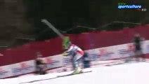 Trofeo Topolino Sci 2014 slalom speciale allievi 2° manche
