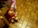 Winnie tortue magique Anglais