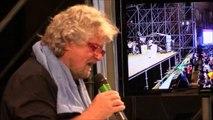 """M5S - Beppe Grillo:  """"Soldati in nome della Democrazia!"""" - MoVimento 5 Stelle"""