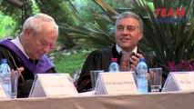 Discours de Nicolas Sarkozy en Israël [22.05.2013]