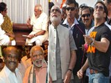 Bollywood Celebs To Attend Modis Swearing Ceremony
