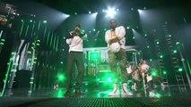 "Jason Derulo, Snoop Dogg & 2 Chainz ""Wiggle"" & ""Talk Dirty"" Live @ ABC ""Billboard"" Music Awards, MGM Grand Garden Arena, Las Vegas, NV, 05-18-2014"