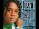 - Frero Sou Kompa (Kitèl maché)-Doulè Lanmou