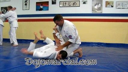 Aikido Examen Shodan (1º Dan) - Part I - Aikido Shodan Examination - Aikido Shodan Teste - Aikido Shodan Test