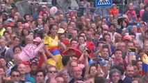 Giro d'Italia 2014 Tappa 13 / Stage 13 Official Highlights