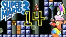 German Let's Play: Super Mario Bros 3 (Allstars), Part 14