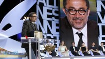 Turkish Film 'Winter Sleep' Wins Top Palme D'Or Award In Cannes