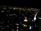 New York vue de l'Empire State Building.
