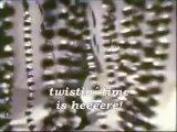 Chubby Checker. - Let´s twist again.