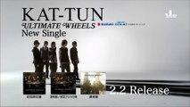 00038 #j-one records #kat-tun #jpop - Komasharu - Japanese Commercial