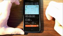 Tracking all your cycling using a phone app  - Sports Tracker by Sports Tracking Tech.