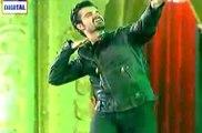 ARY Film Awards - Hamza Ali Abbasi Performance