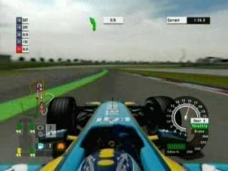 PS3 Formula One